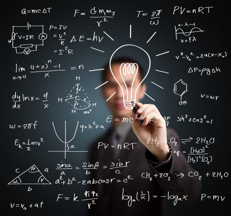 La fisica e la matematica possono aiutare i manager